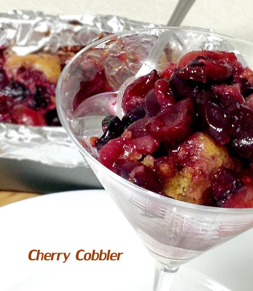 CherryCobbler