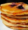 Blueberry Blini