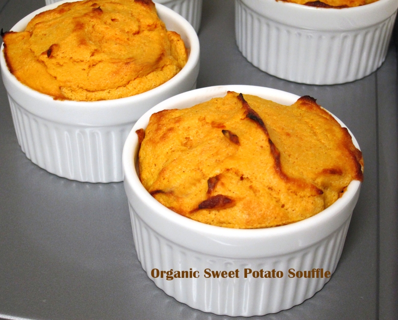 SweetPotatoSouffle