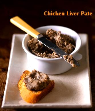ChickenLiverPate